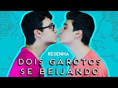 RESENHA: Dois Garotos Se Beijando de David Levithan