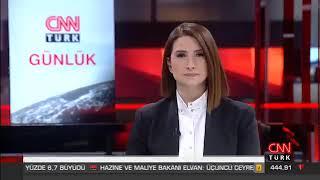 CNN TÜRK Haber | Ağababa Döner