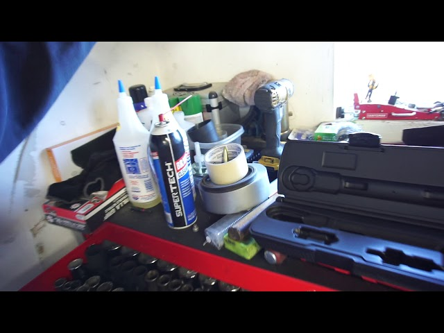 Youtube Video for Digital Torque Wrench, 1/2-Inch Drive (12.5 - 250 ft-lb Torque Range) by Halffast719
