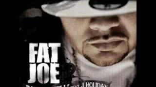 Fat Joe-I Wont Tell ft J.Holiday
