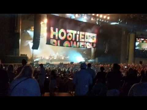"Hootie and the Blowfish ""Hannah Jane"""