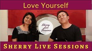 Sherry Live Sessions Ep 4 ft Abel Zeliang  - sharanya05