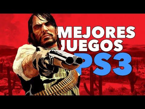 Top 25 Mejores Juegos Para PS3 (2021)