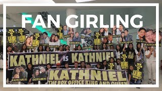 BEING A FANGIRL!!! KATHNIEL FANGIRL | Marjorie Rayos