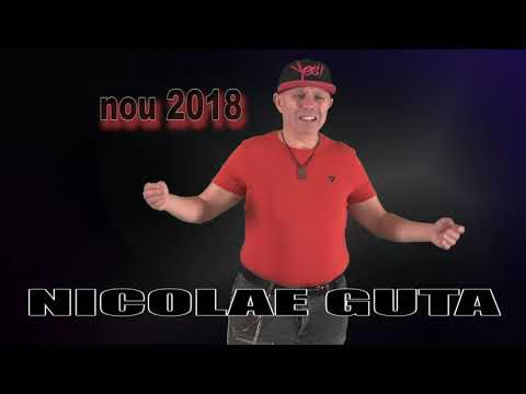 Nicolae Guta – Nu pot sa fiu suparat Video