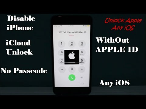 Download How To Unlock Iphone Ipad Without Passcode Icloud Unlock