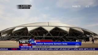 Mengulik Stadion Samara Area Menjelang Pesta Bola 2018 - NET24