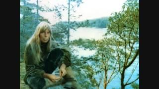 Joni Mitchell - Lesson In Survival