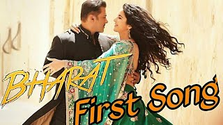 Bharat movie song || Salman Khan and Katrina kaif || new Bharat song || All in one vedio channel