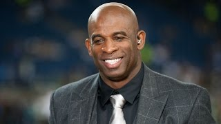 Gottlieb: Deion Sanders talks Cowboys