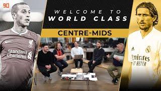 Who Is The Best Centre Midfielder In The World? Is Henderson World Class?   Top 5 Midfielders 2020