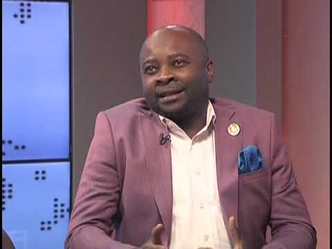 GCIC Climate Series - The Pulse on JoyNews (26-9-18)