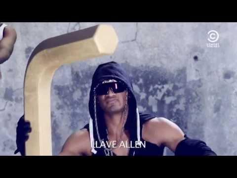 G.M.Z. - Llave Allen | La Lista Tonta