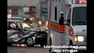 preview picture of video 'Hartford Personal Injury Lawyer (203) 677-0340'
