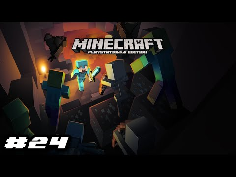 WHAT HAS HAPPENED UP TO NOW IN MINECRAFT PS4 SURVIVAL MODE 2020 GAMEPLAY?