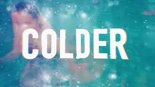 Nina Nesbitt Colder Lyric Video Video