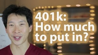 How Much to Contribute to a 401k | BeatTheBush