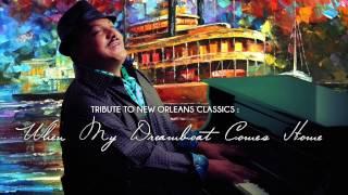 Ron Jones : When My Dreamboat comes Home