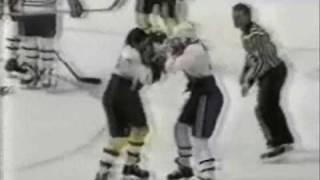 Bitter Rivals #1 Jay Miller - John Kordic