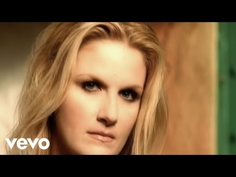 Trisha Yearwood - I Would've Loved You Anyway (Official Video)