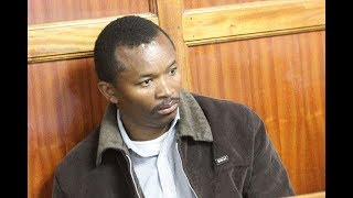 Confession: How lawyer Willie Kimani was killed - VIDEO