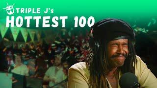 Ocean Alley React To Winning Triple J's Hottest 100