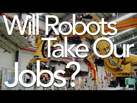 Automation and the Future of Work | This Does Not Compute Podcast #45