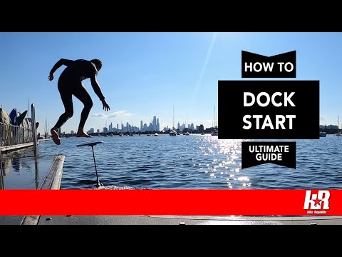 How to Dock Start - Tips, Tricks & the A-Z Journey