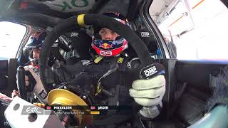 RALLY ISLAS CANARIAS 2020 - Andreas Mikkelsen onboard on qualifying stage