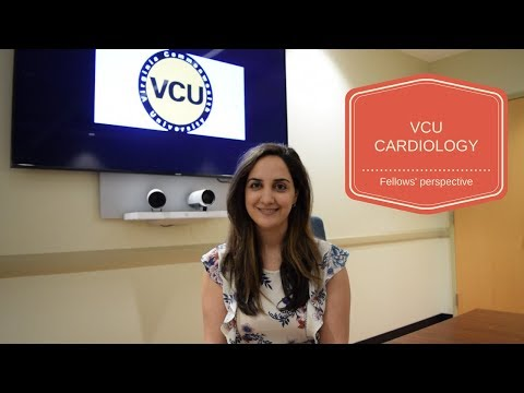 VCU Cardiology: Fellows Perspective
