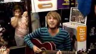 Lindsey Quit Lollygagging-Live Acoustic