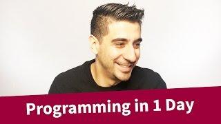 Programming in 1 Day