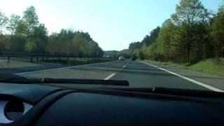 preview picture of video 'Lamborghini Gallardo Spyder / Teil 2'