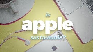 The hidden cost of Apple.