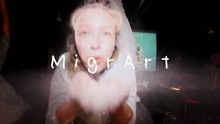 MigrArt - Teaser Spettacolo