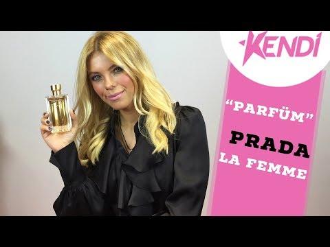 Parfüm│Prada La Femme