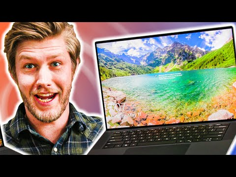 External Review Video navpQnqhwvg for Dell XPS 15 9500 Laptop (15.6-inch)