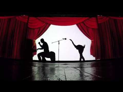 спектакль Театр Теней «Teulis» в Черкассах - 3