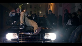 XVBARBAR   Marvel (Clip Officiel)