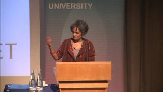 2014 UCL Lancet Lecture By Arundhati Roy   The Half Life Of Caste: The Ill Health Of A Nation