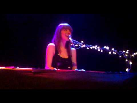 Laura jansen - bells live