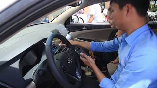 Hyundai Test Drive 2017 Camco City