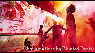 Changing inst. by Blunted Beatz