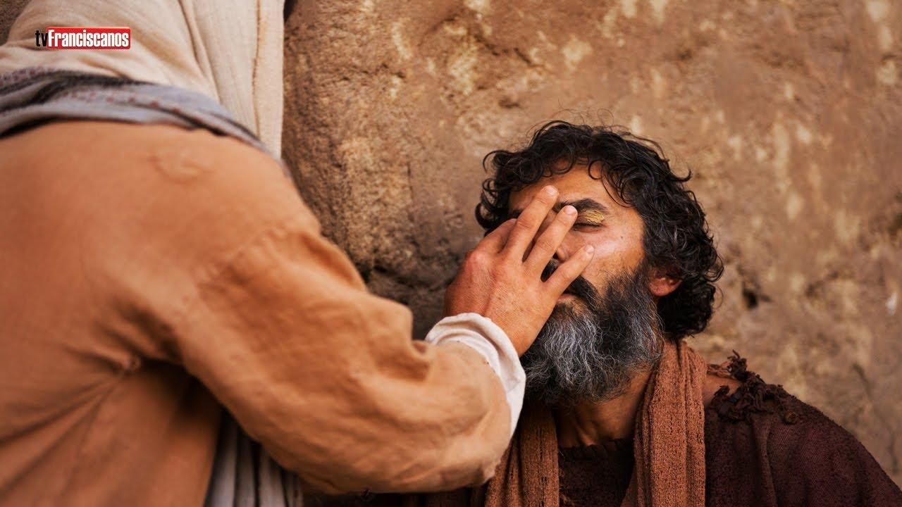 Caminhos do Evangelho | 4º Domingo da Quaresma