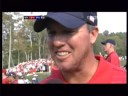 Ryder Cup Golf 2008 Boo Weekley