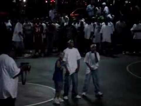 Dyckman (Dominican Power) vs. Chicago