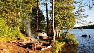 How To Set Up Your Campsite | Camping