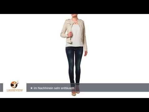 LTB Jeans Damen Jeanshose/ Lang 5065 / Molly Röhre, Skinny / Slim Fit (Röhre) (Weitere Farben) |