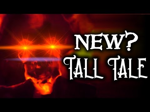 A NEW TALL TALE? // SEA OF THIEVES - A new update to Tall Tales is coming.