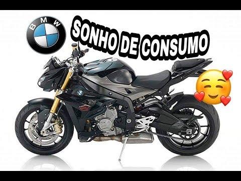 BMW S1000R - Realidade nua e crua